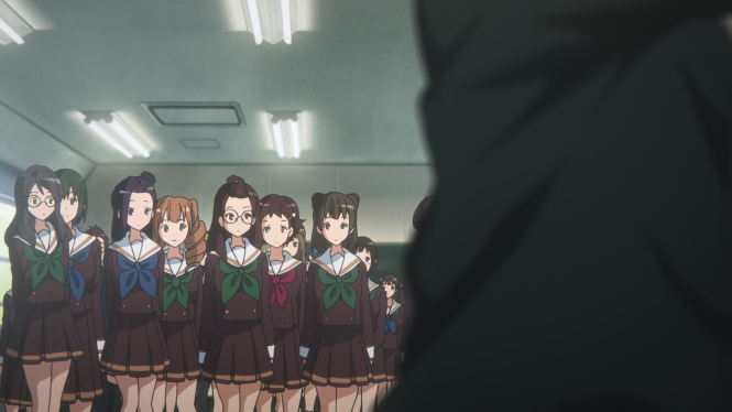 Favorites of 2015 - Hibike! Euphonium Picture 2