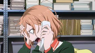 shirobako-aoi-frustrated